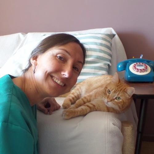 Tadeo y yo